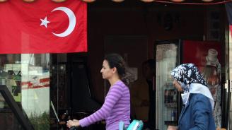 """""""Тюркие"""": Насилието над жените в Турция е намаляло"""