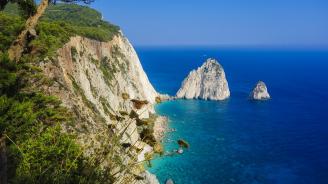 Земетресение край гръцкия о-в Крит