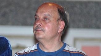 Георги Марков: Залезите и изгревите ги определя гласът Божи