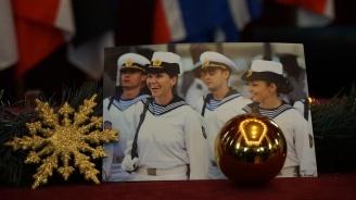 Благотворителен базар във Варна събира средства за деца на загинали военнослужещи