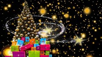 Вижте колко пари сме склонни да отделим тази година за коледни подаръци