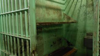 """""""Задържане под стража"""" спрямо 49-годишен шофьор, управлявал товарен автомобил с 2,42 промила алкохол"""