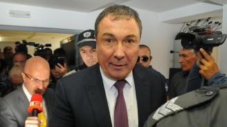 Освободиха от ареста кмета на Несебър срещу парична гаранция от 40 000 лева