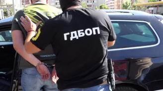 ГДБОП залови 4-ма мъже, разпространявали сексуални извращения с деца и новородени