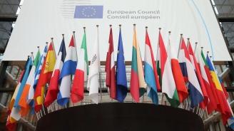 """Полицията евакуира сградата на Европейския съвет в Брюксел заради акция на """"Грийнпийс"""""""