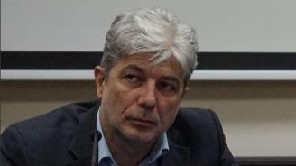 """Нено Димов: Няма риск от загуба на средства по ОП """"Околна среда"""""""