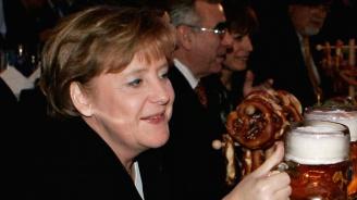 Форбс: Ангела Меркел е най-влиятелната жена за 2019 г.