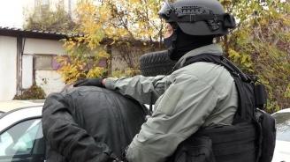 Задържаха антимафиот в Пловдив