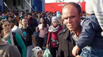 Франция ще приеме 400 бежанци от Гърция