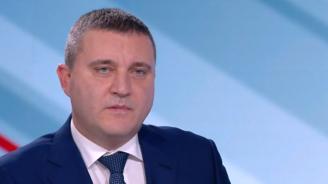 Владислав Горанов: Радев издига в култ хейта
