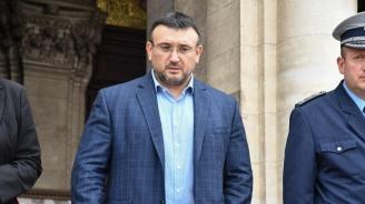 Младен Маринов: Водим разследване за отпадъците, насочени към България