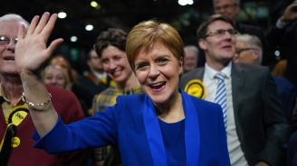 Шотландският премиер: Трябва да получим право на нов референдум за независимост