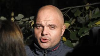 Гл. комисар Ивайло Иванов за Джамбазки:Ще има административно наказание