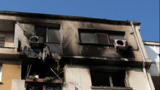 Запален аспиратор рани 76-годишна жена в Пловдив
