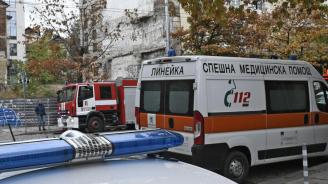 Още едно дете е било блъснато в София