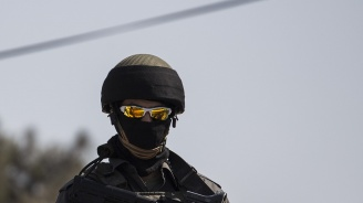 Нагла кражба в арсенал на ЦАХАЛ