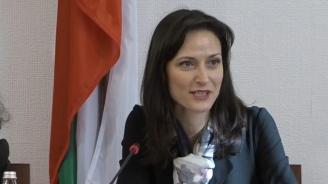 Габриел: Западните Балкани остават приоритет