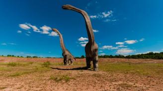 Специалисти откриха действителната причина за изчезването на динозаврите