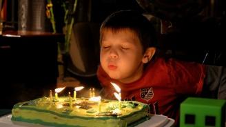 Община Бургас забрани тортите в детските градини