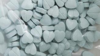"Предотвратен е опит за контрабанда на анаболни стероиди на ""Капитан Андреево"""