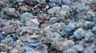 Откриха боклук от Италия и в Габровско
