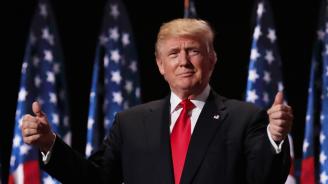 Тръмп: Победата на Борис Джонсън е добър знак за изборите в САЩ догодина