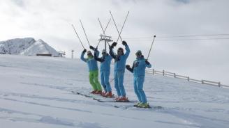 Днес е официалното откриване на ски сезона в Банско