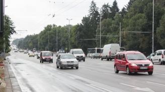 Временна организация на движението заради фестивал в София
