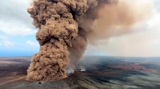 17 са вече жертвите на изригването на вулкана на остров Уайт в Нова Зеландия