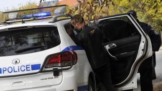 Центърът на Варна отцепен заради забравен багаж