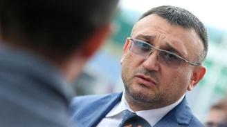 Младен Маринов: В понеделник ще има дебат по линия на пътната безопасност