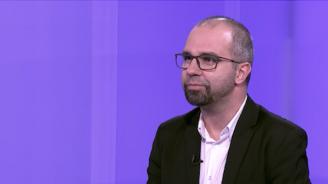 Първан Симеонов: И Борисов, и Радев приемат нещата лично