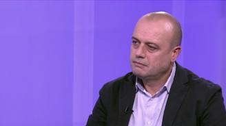 Христо Проданов: Няма разделение вБСП