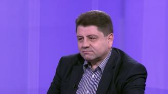Красимир Ципов: Предложението на правителството за независим прокурор е съвсем ясно