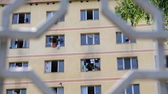 МВР прави кризисни центрове по границата с Турция