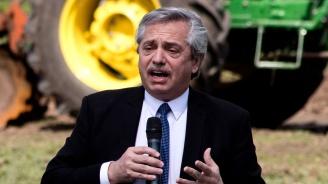 Новият президент на Аржентина увеличава износните мита за селскостопански продукти