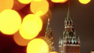 Главната новогодишна елха на Русия ще бъде доставена в Кремъл днес