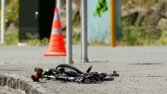 56 дни МВР издирва шофьор, убил велосипедист в София