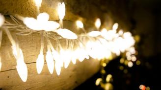 88 от 232 проверени светлинни гирлянда не отговарят на изискванията