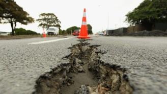 Момиченце е загинало в земетресението на Филипините