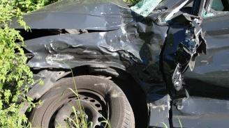 2-ма души са загинали при пътни инциденти през денонощието