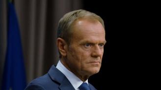 Доналд Туск призовава поляците да протестират срещу съдебните реформи