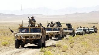 САЩ обявяват изтеглянето на 4000 войници от Афганистан
