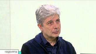 Нено Димов: В София са по-чувствителни към мръсния въздух заради по-високите доходи