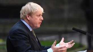 Борис Джонсън планира големи промени в британското правителство