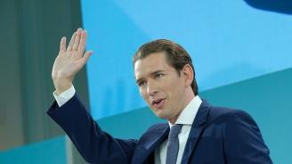 Себастиан Курц убеден в постигането на коалиционно споразумение със Зелените през януари