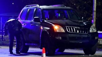 Шофьорът, блъснал две деца с джипа си в София, е криминално проявен