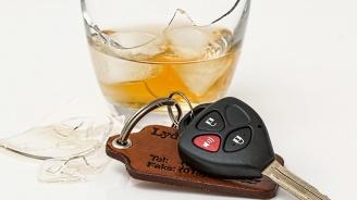 Хванаха шефа на Пътно управление в Перник да кара пиян