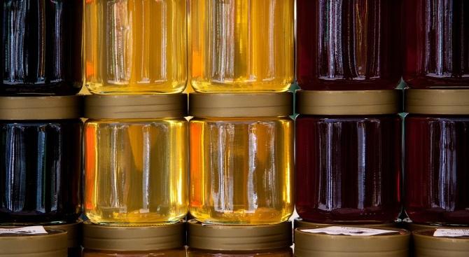 БАБХ започва проверки на меда в магазините