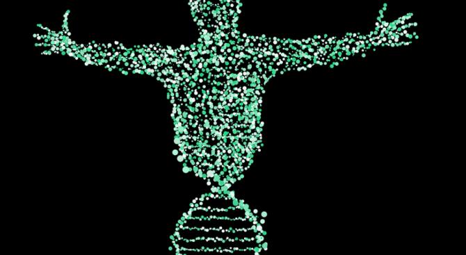 """""""Дъвка"""" на 5700 години дава данни за човешка ДНК"""